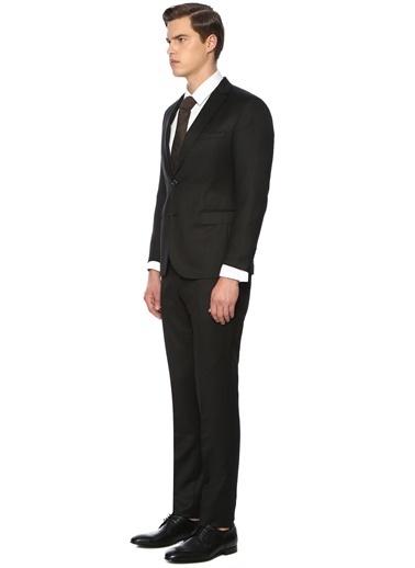 George Hogg Takım Elbise Siyah